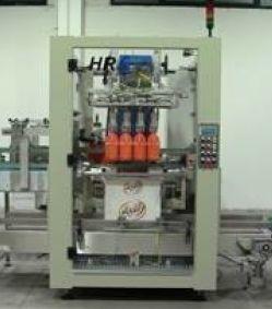 Mechanical Case Packer - MCM